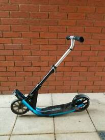 Easy Fold Adult Scooter - Blue