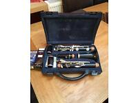 Boosey and Hawkes Emperor clarinet, offers or may trade