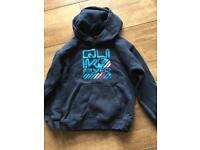 Quiksilver hoody age approx 4