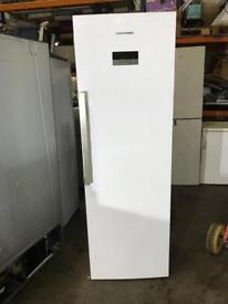 !!!!! Grundig upright fridge for sale !!!!