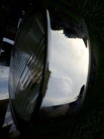 motorcycle head light