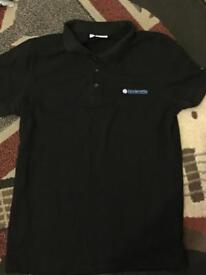 Lambretta polo shirt
