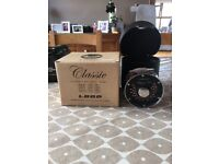 Loop classic fly reel 7-9