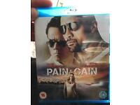 Pain & Gain Blu Ray