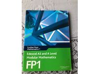 Selection of A2/AS Maths, Further Maths & Physics Revision Books FOR SALE