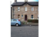 Lovely one bedroom flat with large garden in quiet residential area.