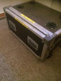 Flight case /tool box/seat/storage