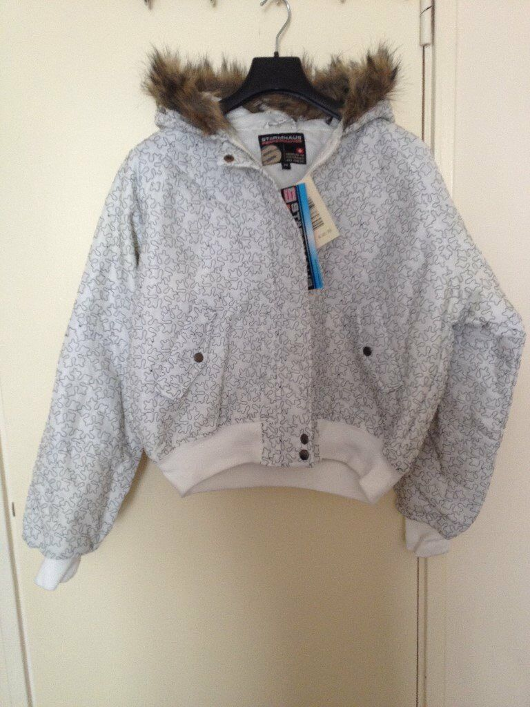 Totally new winter jacket with tag only20 nowin Kennington, LondonGumtree - Totally new winter jacket with tag only £20 now Original price is £49.99 Very good condition