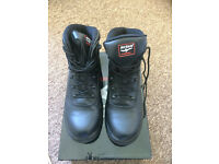mens working boots
