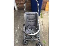 Mamas & Papas Push Chair stroller
