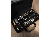 Odyssey Premier Clarinet
