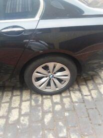 bmw wheels 18 inch bmw f01