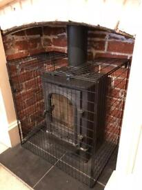 Brand new Stoves fire guard