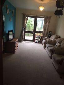 One bedroom ground floor flat in Brunswick Court SA1