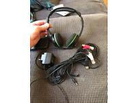 Turtle beach XLa gaming head phones