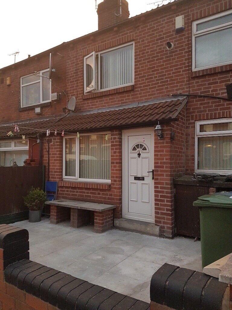 1 Bedroom House To Rent Ls11 Beeston West Yorkshire