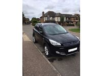 "Ford Kuga Titanium, 2014, Manual, 21k miles, appearance and Convenience packs, 18"" alloys"