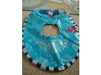 ELC swimming never used
