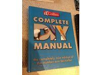 DIY manual,