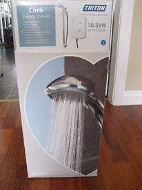 BRAND NEW TRITON 10.5 KW ELECTRIC SHOWER