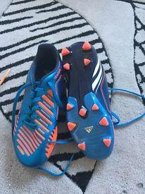 Nike Absolado football boots size 1