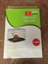 X-Small Dog Cage for Sale