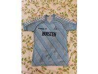 1985 - 87 Tottenham / THFC / Spurs / Away Football Shirt. Extremely Rare