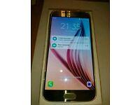 Samsung Galaxy S6 32gb EE / Virgin