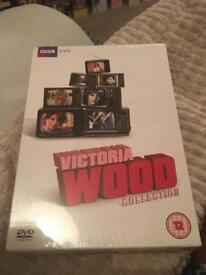 Victoria Wood Collection DVDs