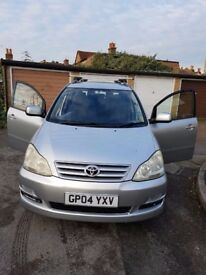 Good condition Toyota Avensis