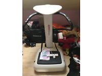 Grd fitness 2000pro vibration plate