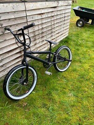 BMX Bike - Black