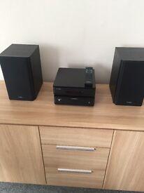 Sandstrom stereo for sale