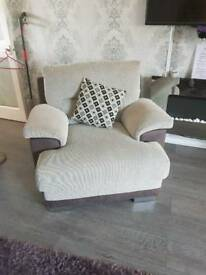 Scs standard armchair