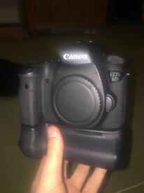 Canon 6D mint condition will swap for Sony / fuji
