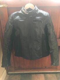 Ladies dainese jacket