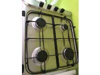 Single Fan Oven...gas top hob Cheap
