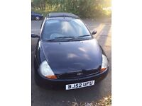 2002 Ford KA 1.3 3dr Spares or breaking