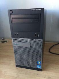 Dell Optiplex 390 Desktop PC   Intel Core i5   8GB 500GB   Windows 10 WiFi HDMI