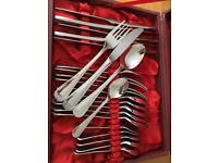 6 place Cutlery Set