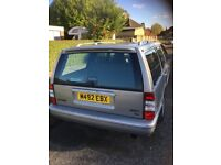Volvo 960 2.4v 3.0, petrol 1994 M Reg, very good condition inside & out