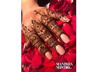 Creative Henna Artist