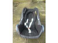 MAXI COSI Cabriofix group 0+ Baby Car Seat