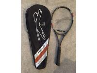 Slazenger Tim Henman Signature Series Pro Twenty7 (27) Tennis Racket