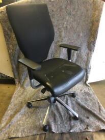 Orangebox X10 Office Chair