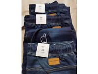 New brand in UK - TAG JEANS