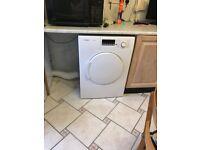 bosch classic 7 tumble dryer