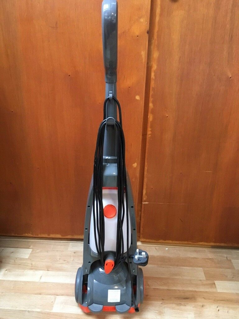 VAX RAPIDE SPRING CLEAN (W91-RS B-A) - BRAND NEW - NEVER USED NO BOX -