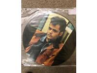 """12"""" vinyl picture disc. Sisters pitch"""
