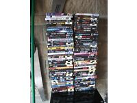 dvd bundle 80 x in total all boxed good selection of titles corsham wiltshire sn139ng